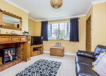 2 bed semi-detached house for sale in Holmes Chapel Road, Sproston, Crewe CW4