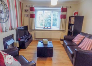 Thumbnail 1 bedroom semi-detached bungalow for sale in Wharfedale, Westhoughton, Bolton
