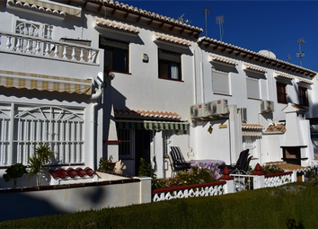 Thumbnail 2 bed property for sale in 2 Bedroom House In Los Balcones, Alicante, Spain
