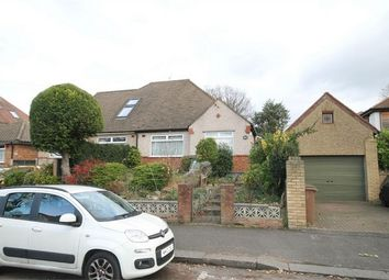Thumbnail 2 bed semi-detached house for sale in Rotherfield Road, Carshalton, Surrey