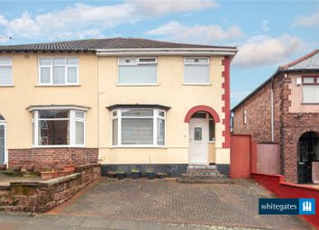 3 bed semi-detached house for sale in Watergate Lane, Woolton, Liverpool L25