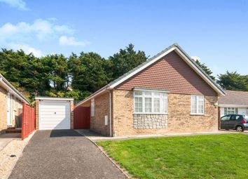 Thumbnail 3 bedroom detached bungalow for sale in Princess Drive, Seaford