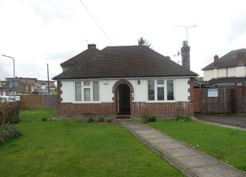 Thumbnail 1 bed bungalow for sale in Meadfield Avenue, Langley, Slough
