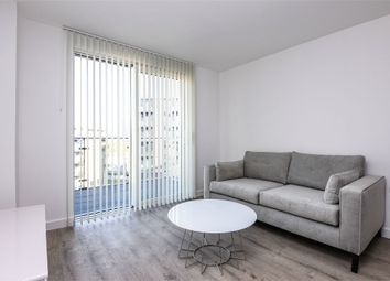 Thumbnail 1 bedroom flat to rent in Middlewood Locks, 1 Lockgate Square, Salford, Manchester