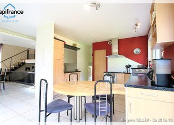 Thumbnail 3 bed detached house for sale in Alsace, Bas-Rhin, Wangenbourg Engenthal