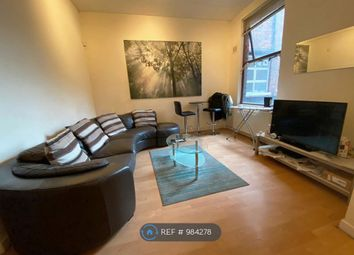 4 bed flat to rent in Parsonage Road, Manchester M20