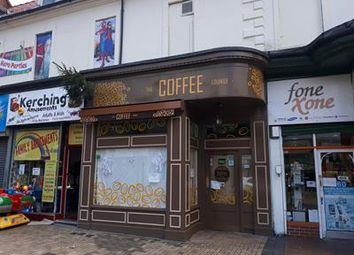Thumbnail Retail premises to let in Cafe, 62 Bridge Street, Worksop, Nottinghamshire