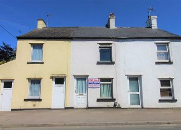 Thumbnail 2 bed terraced house for sale in Drybrook Road, Drybrook