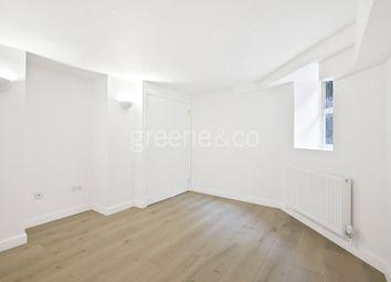 Thumbnail 2 bed flat to rent in Fairhazel Mansions, 14 Fairhazel Gardens, South Hampstead, London