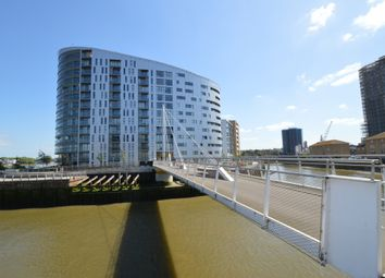 Thumbnail 2 bed flat to rent in Beacon Point, Dowells Street, Greenwich