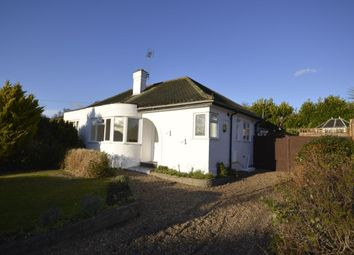 Thumbnail 2 bed bungalow for sale in The Grove, Bearsted, Maidstone