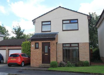 Thumbnail 3 bed detached house for sale in Hillpark Avenue, Paisley