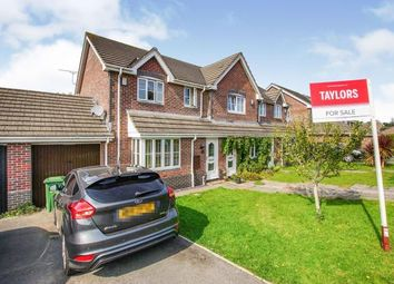 Thumbnail 3 bed semi-detached house for sale in Emerson Way, Emersons Green, Bristol, Gloucestershire