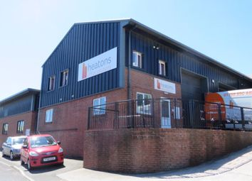 Thumbnail Office to let in Hartness Road, Gilwilly Industrial Estate, Penrith
