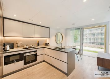 Thumbnail 2 bed flat for sale in Aurora Gardens, London