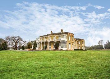 Thumbnail 2 bed flat for sale in Aldingbourne House, Aldingbourne Drive, Crockerhill, West Sussex