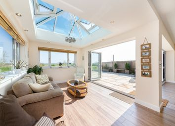 Thumbnail 4 bed detached house for sale in Bedford View, Manea, Cambridgeshire