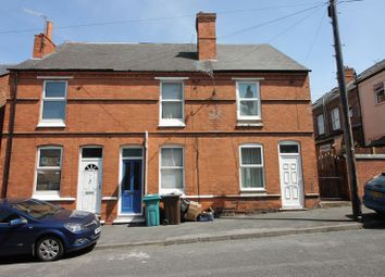 Thumbnail 3 bed terraced house to rent in Ekowe Street, Nottingham