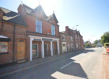 Thumbnail Property for sale in Parkgate Road, Parkgate, Neston
