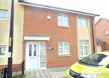 Thumbnail 2 bed semi-detached house for sale in Wisteria Gardens, South Shields