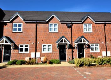 Thumbnail 2 bed terraced house for sale in Evans Croft, Shortstown, Bedford