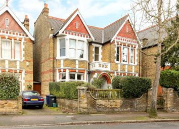 Thumbnail 4 bed flat for sale in Gordon Road, Ealing