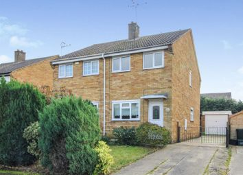 2 bed semi-detached house for sale in Beechfield Close, Thorpe Willoughby YO8