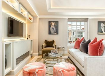 Thumbnail 3 bed flat for sale in Hope House, 45 Great Peter Street, Westminster, London