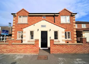 Thumbnail 2 bed flat to rent in Maddison Court, 9 Yarwell Drive, Maltby, Rotherham