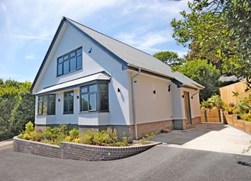 Thumbnail 4 bed property for sale in Cotmaton Road, Sidmouth, Devon