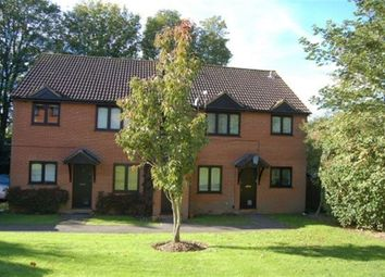 Thumbnail 2 bed flat to rent in Holmers Farm Way, High Wycombe
