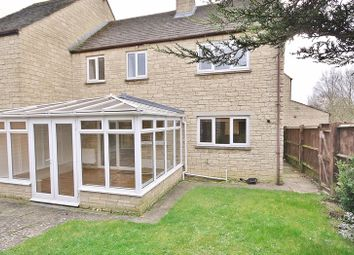 Thumbnail 3 bed property for sale in Rissington Drive, Deer Park, Witney