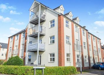 Thumbnail 2 bed flat for sale in Randall Close, Witham