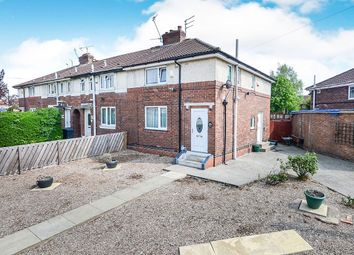 Thumbnail 3 bed terraced house for sale in Water Lane, York