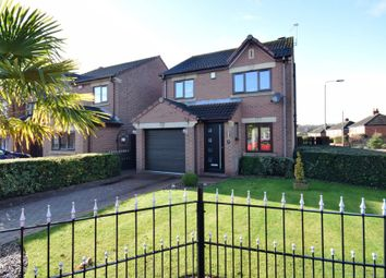 3 bed detached house for sale in Dahl Drive, Castleford WF10