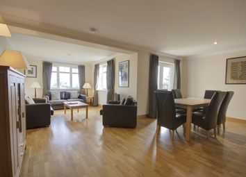 Thumbnail 2 bed flat for sale in 2 Links Apartment, Golf Road, Brora