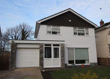 3 bed detached house for sale in Boverton, Llantwit Major CF61