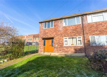 Thumbnail 2 bed maisonette for sale in Watling Street, Bexleyheath, Kent