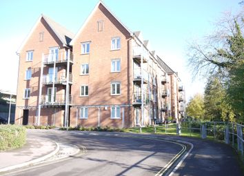 Thumbnail 2 bed flat to rent in The Lamports, Alton, Hampshire