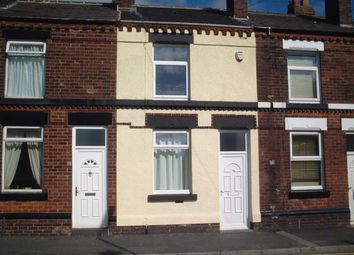 Thumbnail 3 bed terraced house to rent in Birchley Street, St Helens, Merseyside