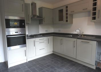 Thumbnail 3 bed maisonette to rent in Bank Place, Pill, Bristol