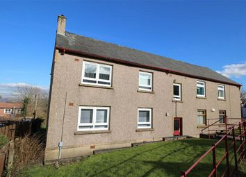 Thumbnail 1 bed flat for sale in Grant Street, Greenock, Renfrewshire