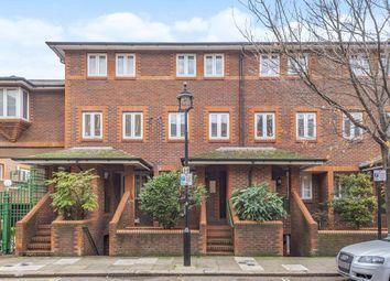 Thumbnail 2 bed flat for sale in Broadley Terrace, London