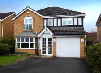 Thumbnail 4 bed detached house to rent in Penhale Close, Farnborough, Orpington