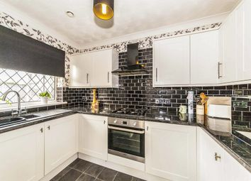 Thumbnail 2 bedroom semi-detached bungalow for sale in Honiton Way, Hartlepool