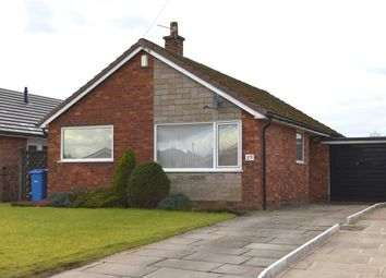 Thumbnail 2 bed bungalow to rent in Rookwood Avenue, Chorley