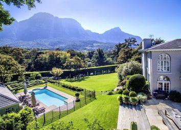 Thumbnail 5 bed property for sale in 15 Bishopscourt Drive, Bishopscourt, Cape Town, Western Cape, 7700