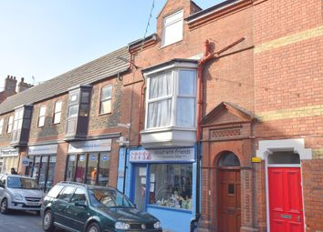 Thumbnail 2 bed maisonette for sale in Garden Street, Cromer