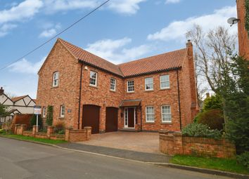 5 bed detached house for sale in Orchard House, Eastgate, Normanton On Trent NG23