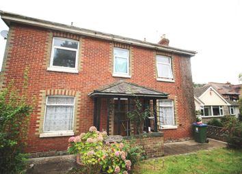 Thumbnail 2 bed flat to rent in Walpole Lane, Swanwick, Southampton
